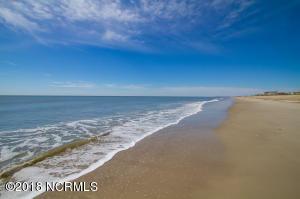 4014 E Beach Drive, B, Oak Island, NC 28465