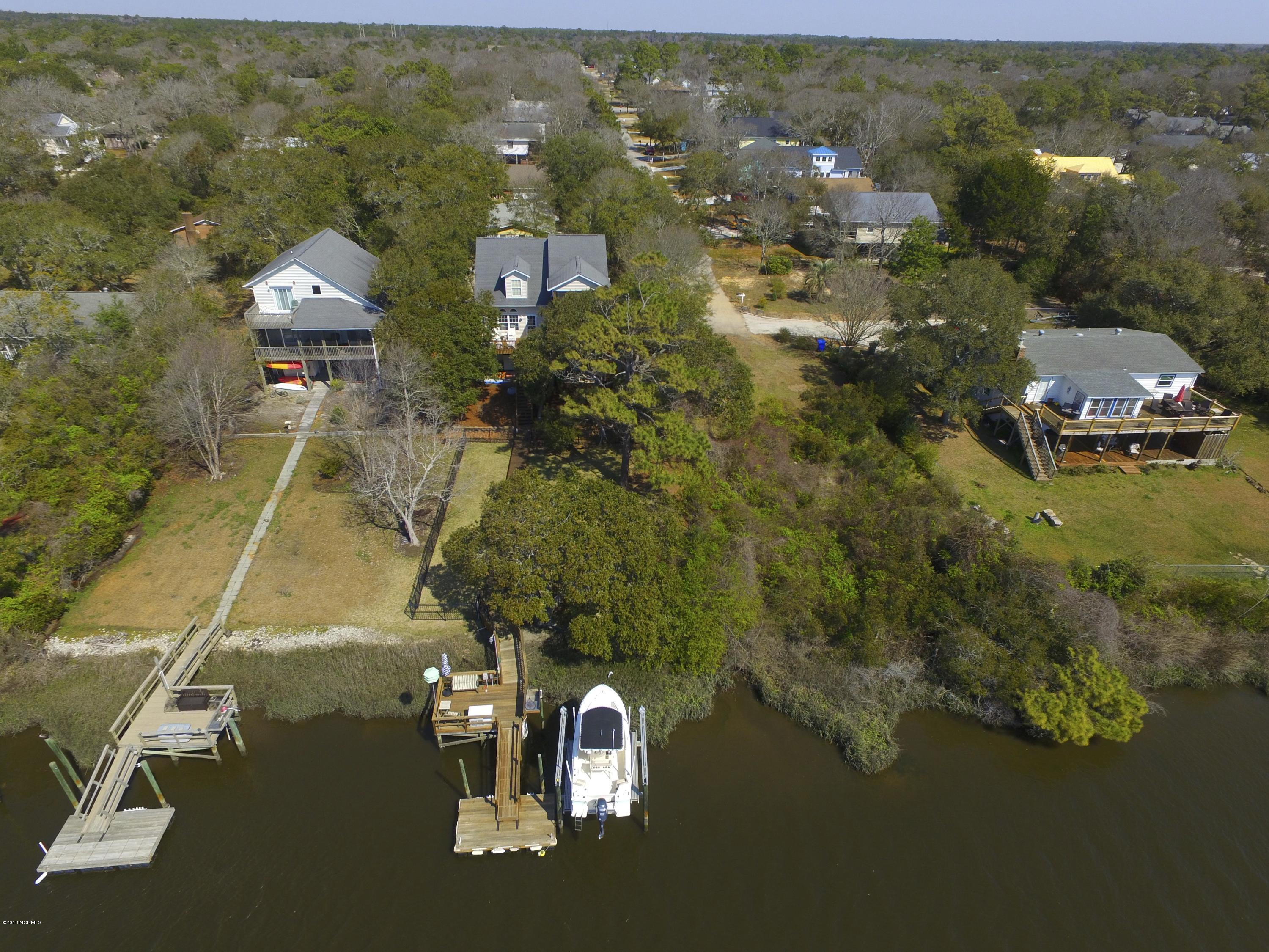 119 SE 8TH Street Oak Island, NC 28465