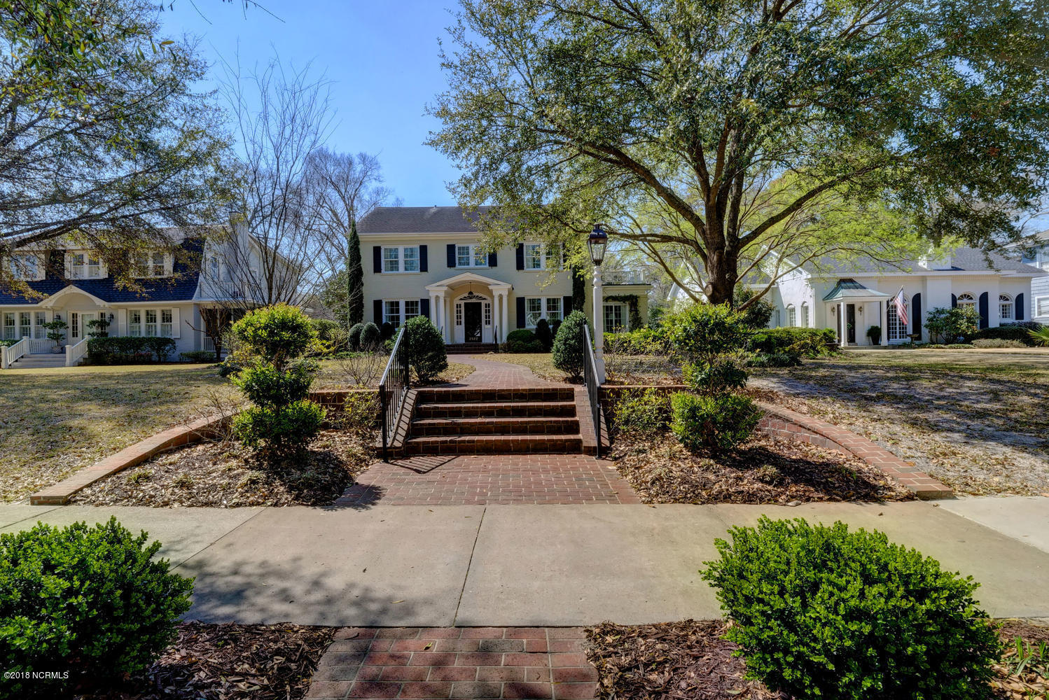 2522 Mimosa Place Wilmington, NC 28403
