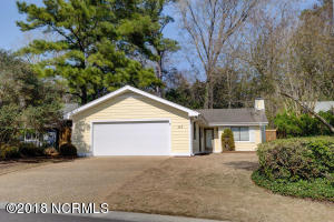117 Vistamar Drive, Wilmington, NC 28405