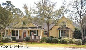6095 Sullivans Ridge Rd - front of home