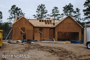 575 Greenmoss Road, Southport, NC 28461