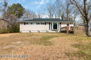 506 Jarman Street, Jacksonville, NC 28540