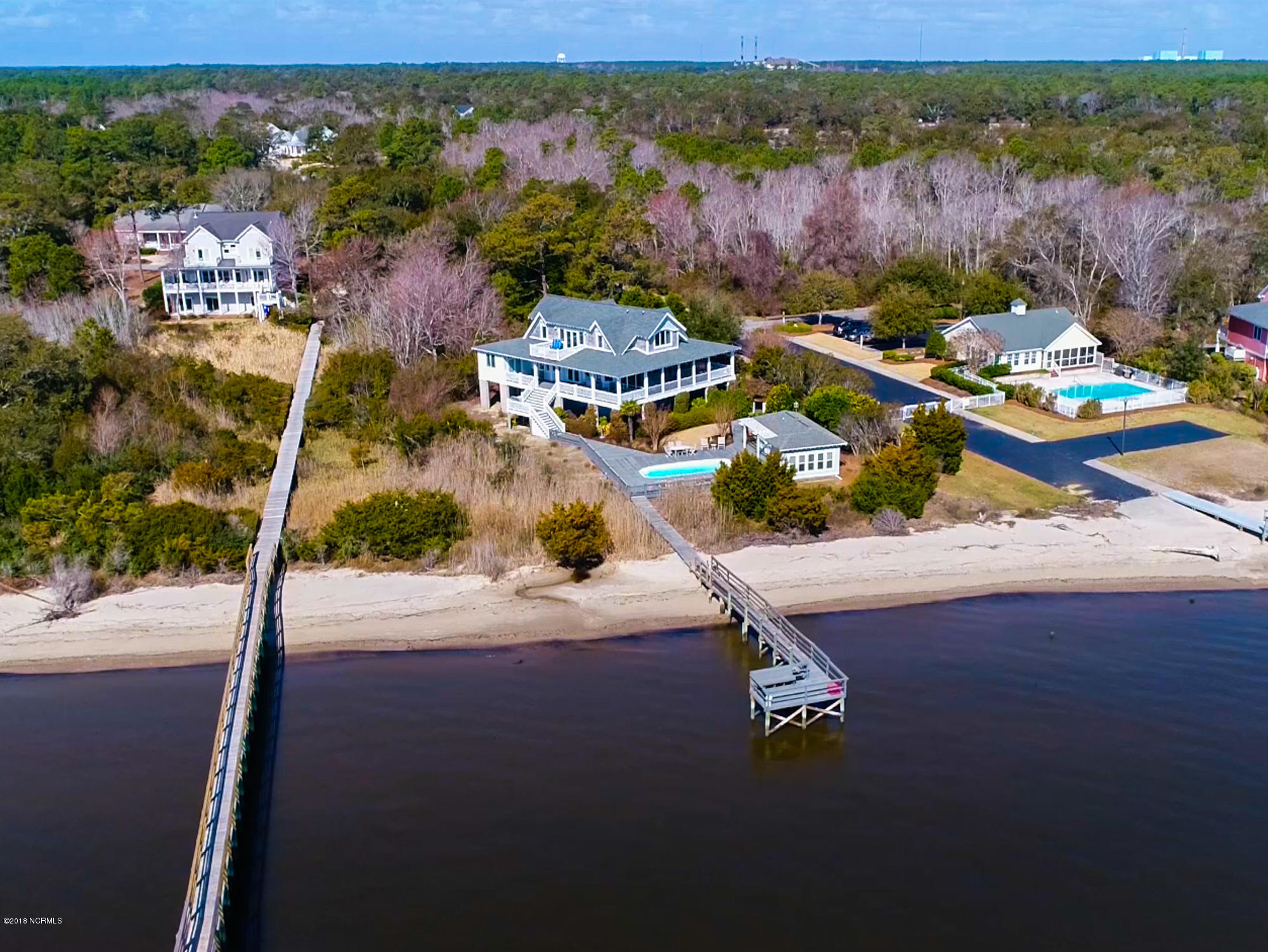 6249 Pebble Shore Lane Southport, NC 28461