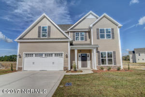 2252 Blue Bonnet Circle, Castle Hayne, NC 28429