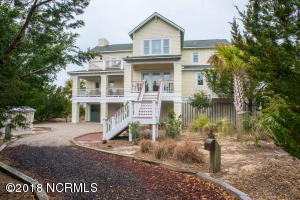 24 Mourning Warbler Trail, Bald Head Island, NC 28461