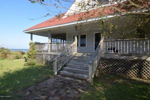 721 Lola Road, Cedar Island, NC 28520