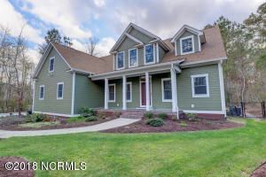 341 Creekview Drive, Hampstead, NC 28443
