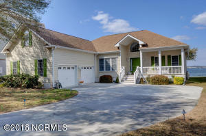 214 Shell Drive, Sneads Ferry, NC 28460