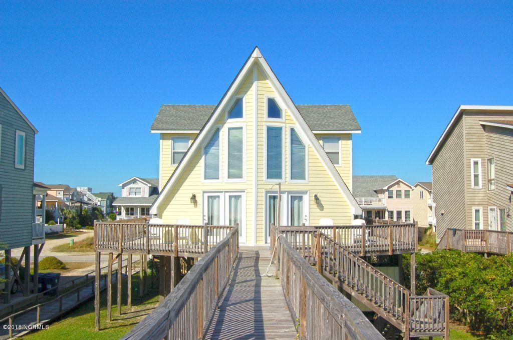 1163 Ocean Boulevard Holden Beach, NC 28462