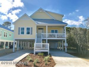 1227 Pinfish Lane, Carolina Beach, NC 28428
