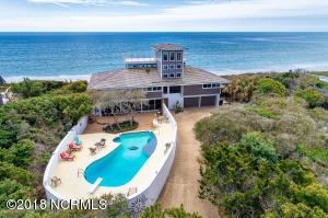 211 Salter Path Road, Pine Knoll Shores, NC 28512