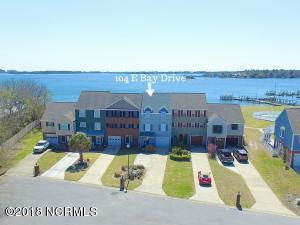 104 E Bay Drive, Sneads Ferry, NC 28460