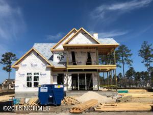 2110 Colony Pines Drive, Leland, NC 28451