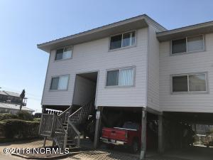 953 Tower Court, 1b, Topsail Beach, NC 28445