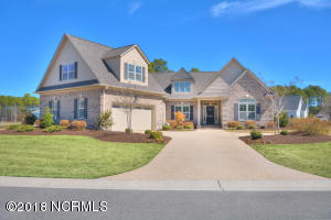 4026 Traditions Court, Southport, NC 28461
