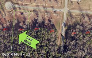 6215 Barney Road, Elm City, NC 27822