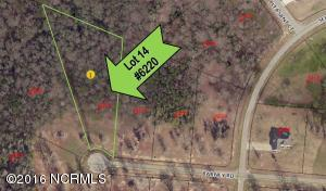 6220 14 Barney Road, Elm City, NC 27822