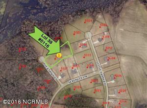 5116 Pleasant Court, Elm City, NC 27822