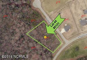 5121 44 Serenity Lane, Elm City, NC 27822