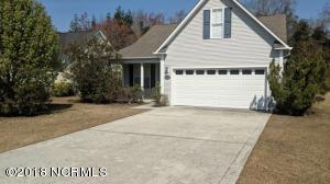 119 Azalea Drive, Hampstead, NC 28443