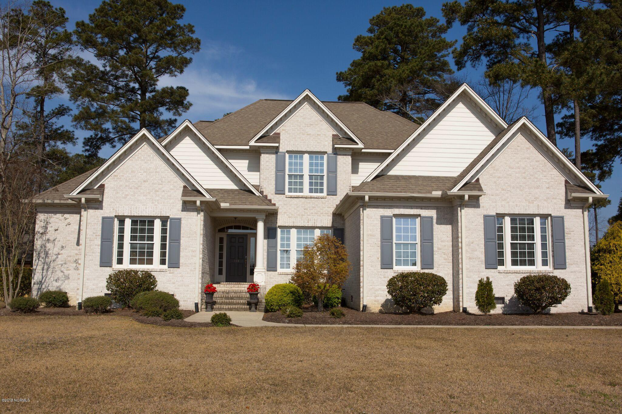 Property for sale at 900 Chesapeake Place, Greenville,  NC 27858