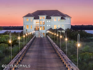 4730 23rd Avenue, North Topsail Beach, NC 28460