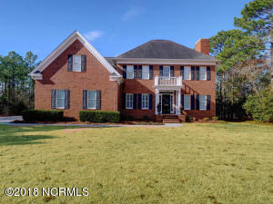 2218 Tattersalls Drive, Wilmington, NC 28403