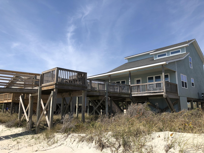 1725 W Beach Drive Oak Island, NC 28465