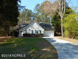 343 Brighton Road, Wilmington, NC 28409