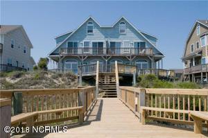 3205 Ocean Drive, W, Emerald Isle, NC 28594