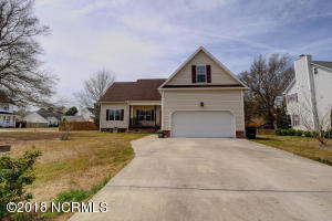 1001 Meridian Drive, Sneads Ferry, NC 28460