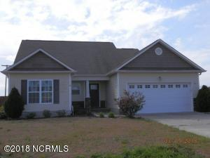 101 Grist Mill Drive, Havelock, NC 28532