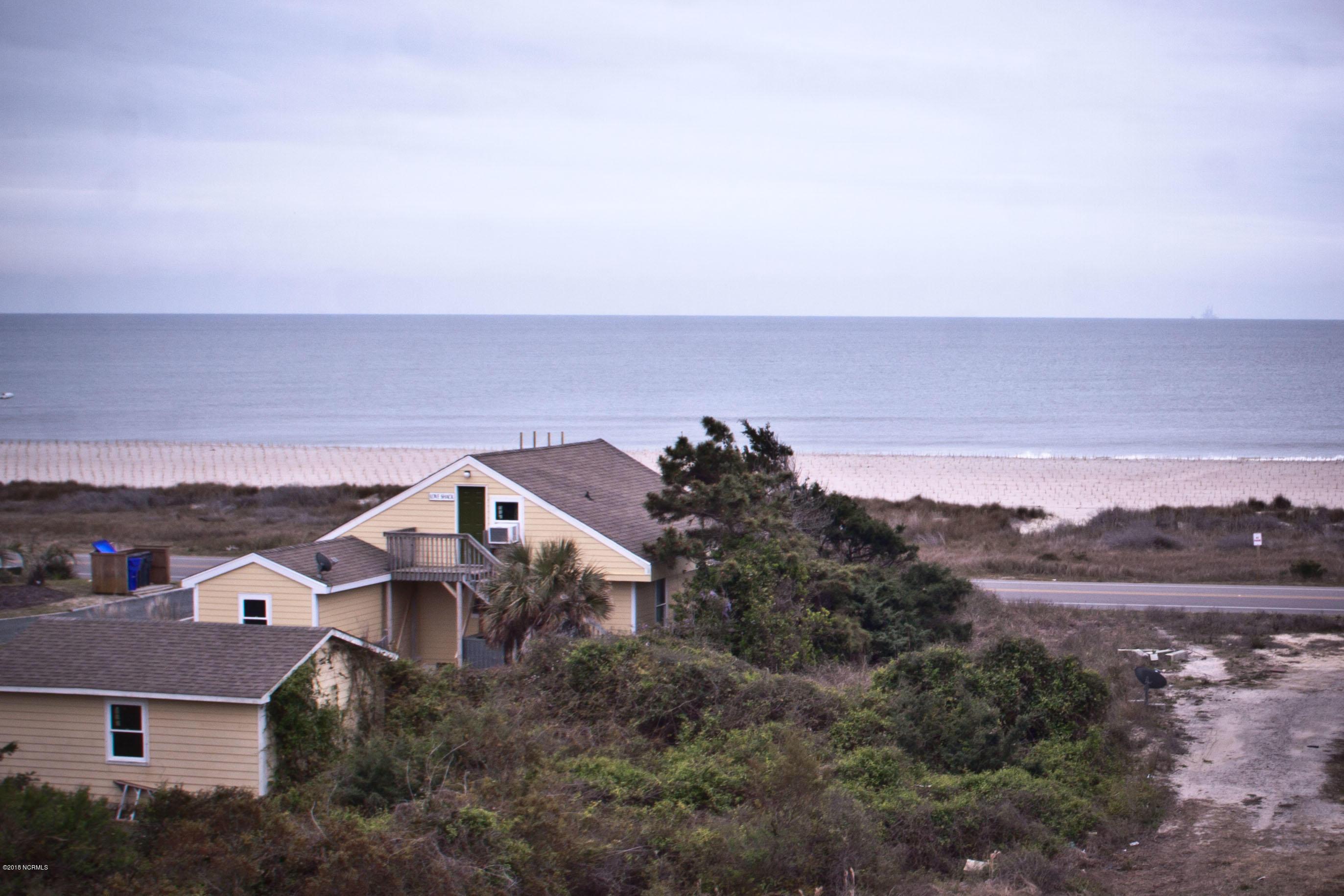 5207 E Pelican Drive Oak Island, NC 28465