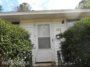 428 New River Drive, Jacksonville, NC 28540