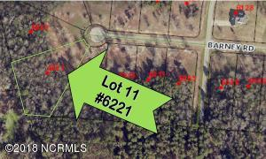 6221 Barney Road, Elm City, NC 27822