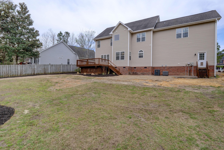 510 Wendover Court Wilmington, NC 28411