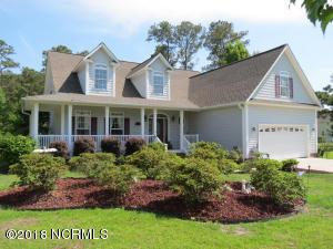 131 White Heron Lane, Swansboro, NC 28584