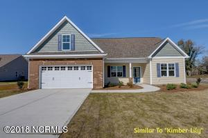 Lot 7 Chimney Landing Drive, Rocky Point, NC 28457