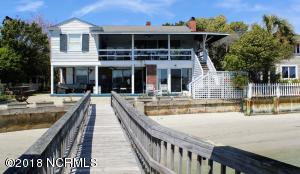 111 S Channel Drive S, Wrightsville Beach, NC 28480