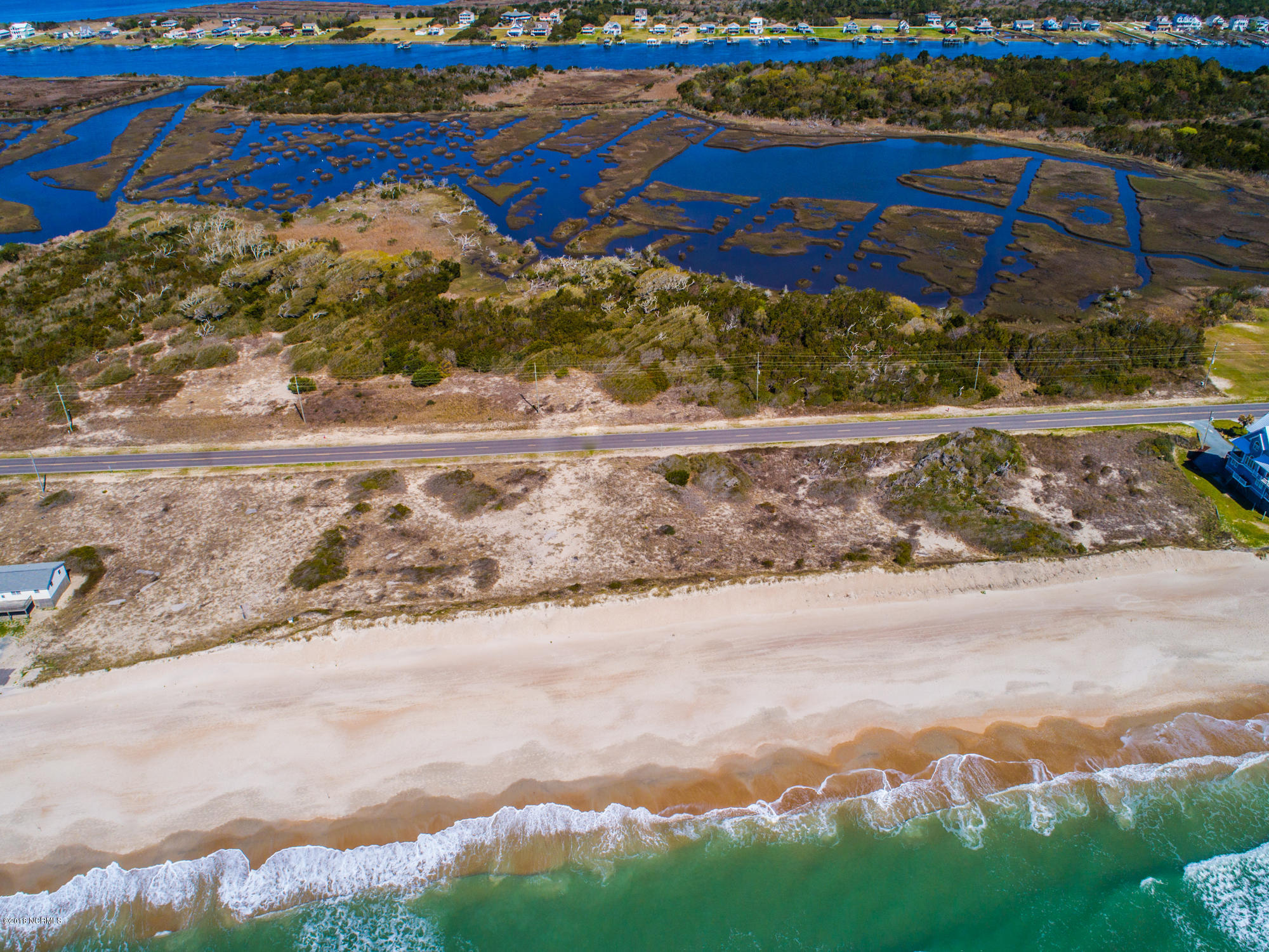 New River Inlet Road North Topsail Beach, NC 28460