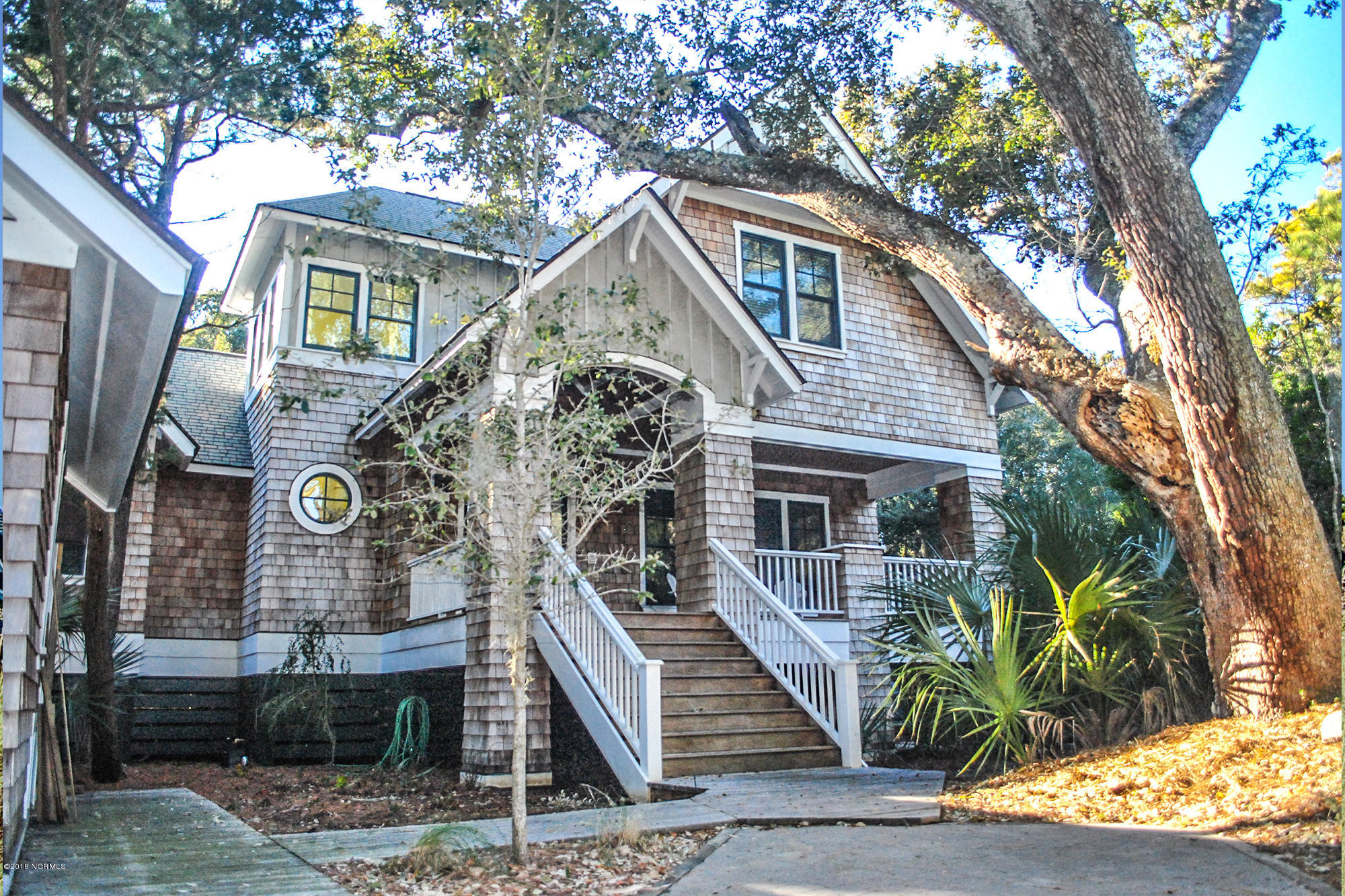 8 Spanish Needles Court Bald Head Island, NC 28461