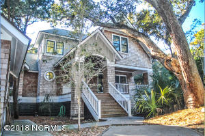 8 Spanish Needles Court, Bald Head Island, NC 28461