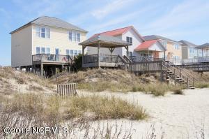 2201 E Beach Drive, Oak Island, NC 28465