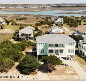 6620 W Beach Drive, Oak Island, NC 28465