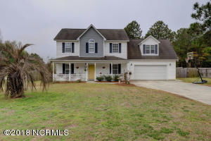 1086 Washington Acres Road, Hampstead, NC 28443