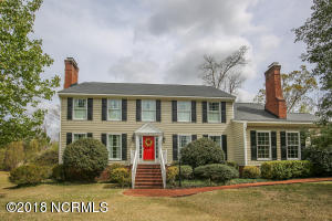 910 Greenway Road, Jacksonville, NC 28546
