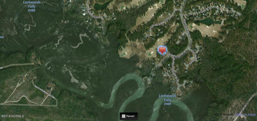 221 Riverhouse Road Bolivia, NC 28422