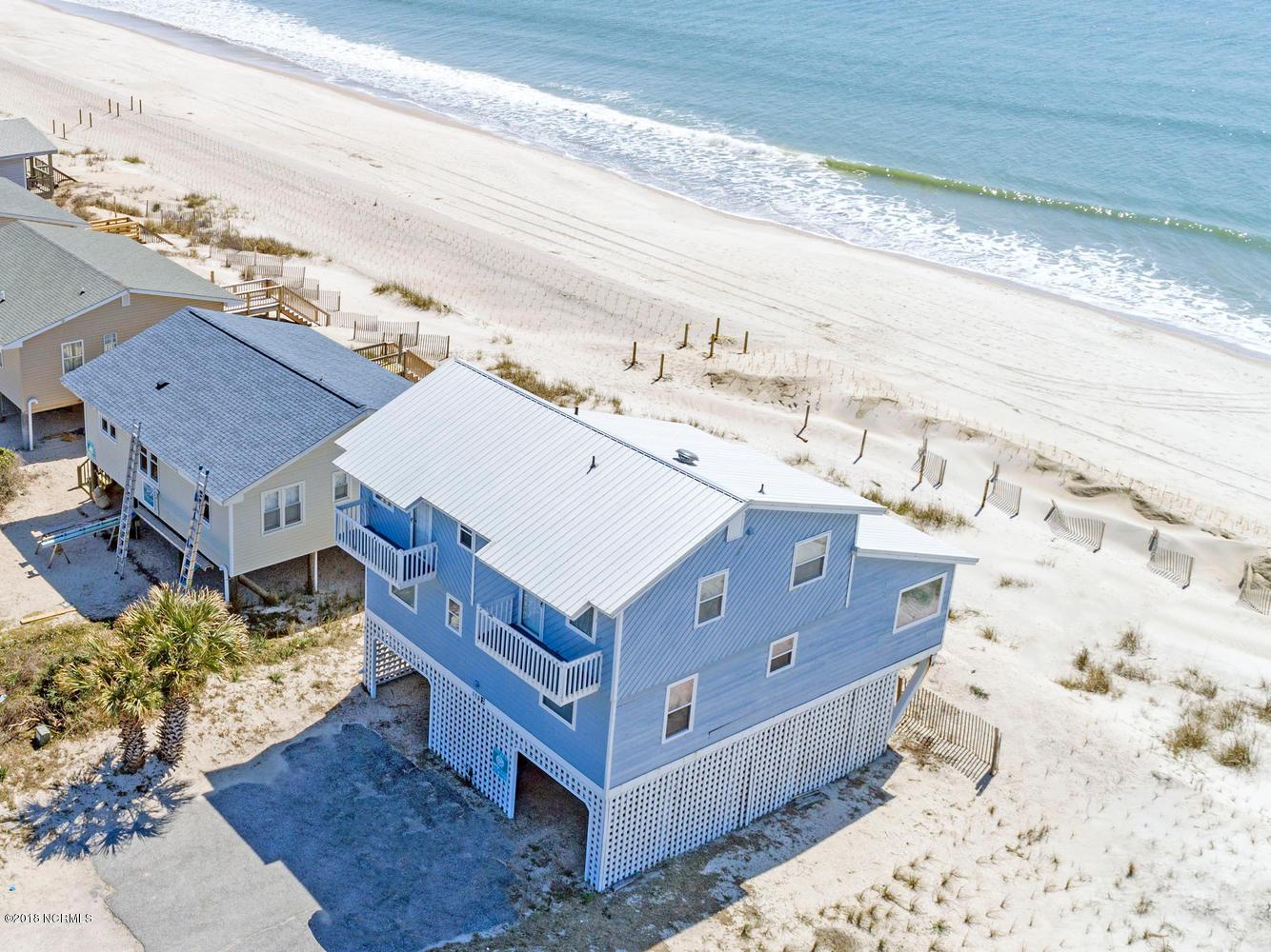 113 E Beach Drive Oak Island, NC 28465