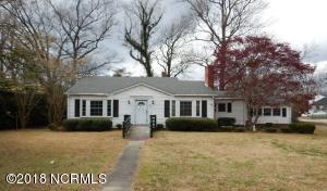 608 Hines Avenue, Kinston, NC 28504